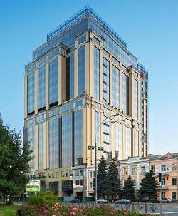 Бизнес центр «СЕНАТОР» г. Киев