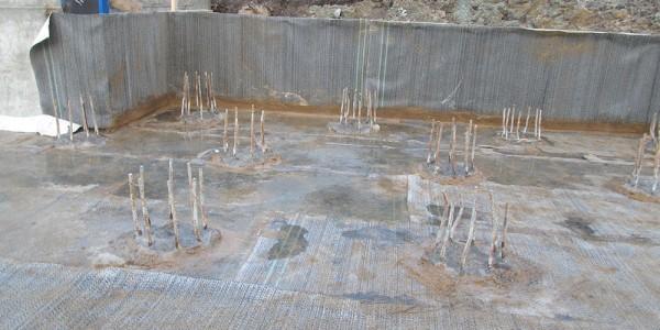 Гидроизоляция voltex описание изготовление шпатлевки по дереву