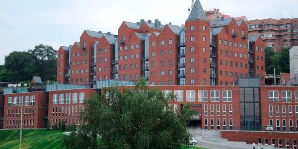 ЖК «Амстердам» г. Днепропетровск