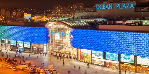 ТРЦ «OCEAN PLAZA» г. Киев