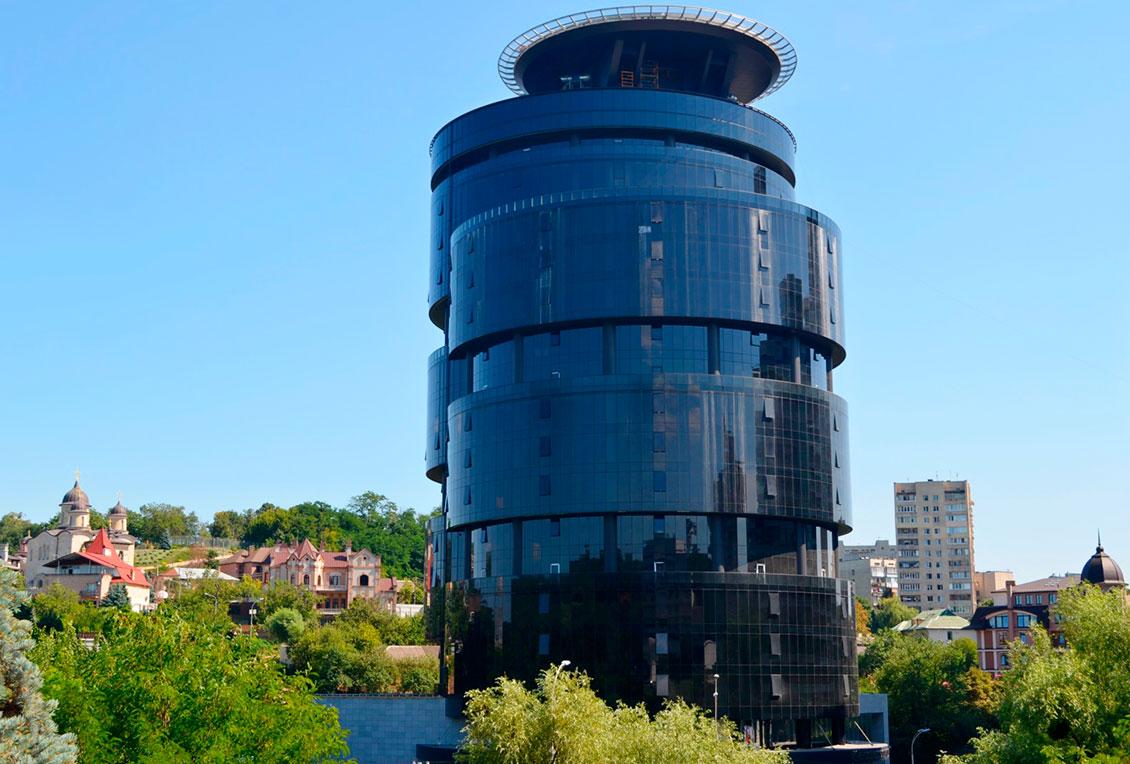 Бизнес центр «IQ» г. Киев